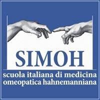 Omeopatia Istituto Simoh Onlus