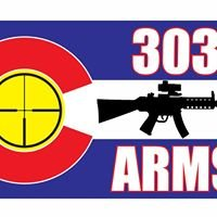 303ARms