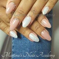 Martina's Nails Academy