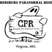 C.P.R. Chambersburg Paranormal Research
