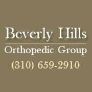 Beverly Hills Orthopedic Group