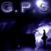 """""""Grant paranormal society"""""""