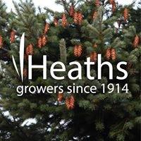 Heaths Farm Shop & Nursery