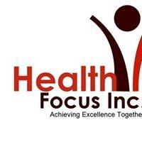 Health Focus, Inc.