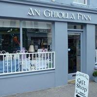 An Ghiolla Finn tourist office