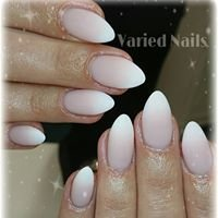 Varied Nails by Sandra