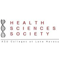 ASU Havasu: Health Science Society