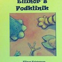 Ellinor's Fodpleje