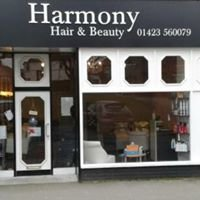 Harmony Hair-beauty