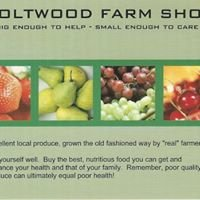 Holtwood farm shop