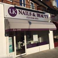 L K Nails & Beauty