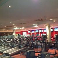 Virgin Active - Chiswick Park