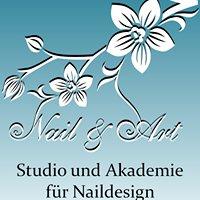 Nail & Art Studio und Akademie für Naildesign