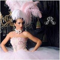 MILA RIVKIN Haute Couture
