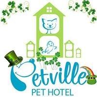 Petville Pet Hotel