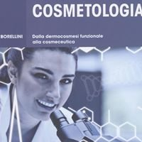 Umberto Borellini - Cosmetologo