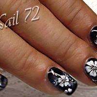 Nail 72
