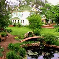 Greenhouse Bed and Breakfast: Northern Illnois