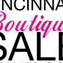 Cincinnati Boutique Sale