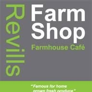 Revills Farm Shop and Farmhouse Cafe