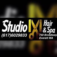 Studio M Hair Spa