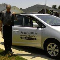Joda Collins Driving Academy