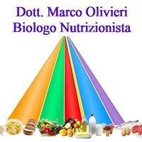 Dott. Marco Olivieri - Nutrizionista