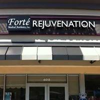 Forte' Medical Aesthetics