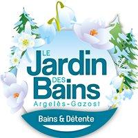 Le Jardin des Bains - Argelès-Gazost