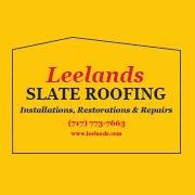 Leeland's Slate Roofing & Steeple Restoration