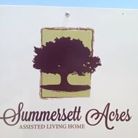 Summersett Acres Assisted Living Home