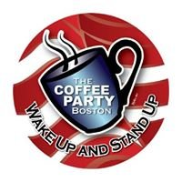 Join the Coffee Party in Boston