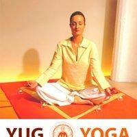 Yug Yoga