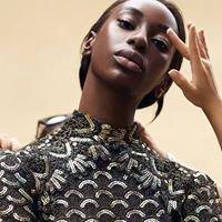 Anastasia Janz - Designer & Stylist