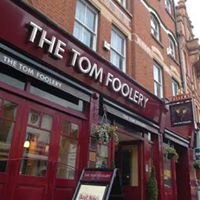 Tom Foolery - Bromley