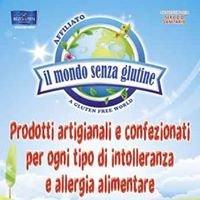 Il mondo senza glutine -Monteroni di Lecce-