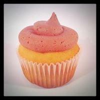 Sweet Sparrow Cupcakes