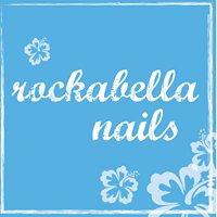 Rockabella Nails