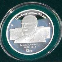 Shamrock Coin Company of Ireland