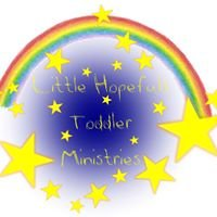 Little Hopefuls Toddler Group