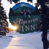 Alpenrose Inn: Country B&B, Stratton, VT - Skiing Hiking Reunions Weddings