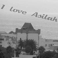 I Love Asilah
