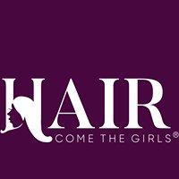 Hair Come The Girls