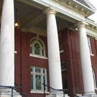 First Presbyterian Church, Covington, TN