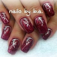 Nagelstudio nails by b.a. Altenberg/Schellerhau