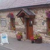Mary's Cottage Kitchen