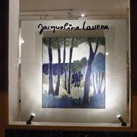 Jacqueline Lavenu Studio&Gallery