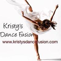 Kristy's Dance Fusion Inc.