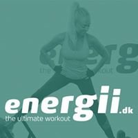 Energii Holte
