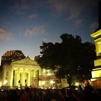 Harvest the Music at Lafayette Square